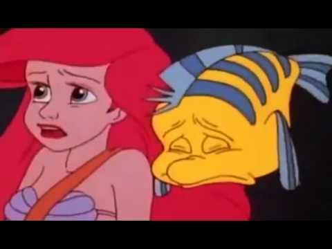 Malá morská víla 1x13 Dvakrat mer, jednou rez Trident True