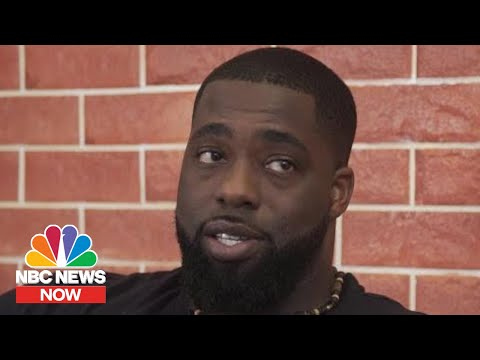 Brian Banks Talks Road To Exoneration: 'Anything Is Possible' | NBC News Now