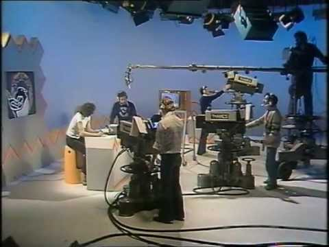 Television, behind the scenes -  Thames Television - Magpie