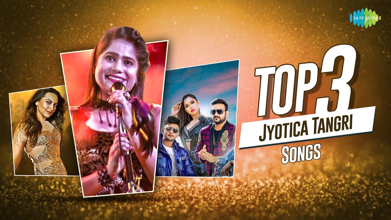 Top 3 Jyotica Tangri Songs | Ghar Aaya Pardesi | Mungda | Bahon Mein Chale Aao | Awez Darbar