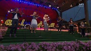 Systerpolskan - Ack Ack / Mormors Brudpolska (Live