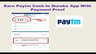 Earn Free Paytm Cash Play Games and Quiz In Qureka App With Payment Proof For Indian Users Only screenshot 5