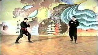 Ниндзюцу (часть 6)