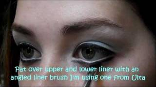 "Bright ""Doll Eyes Inspired Eyeshadow Tutorial"" Thumbnail"