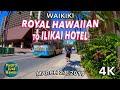 Waikiki Royal Hawaiian To Ilikai Hotel 3272019