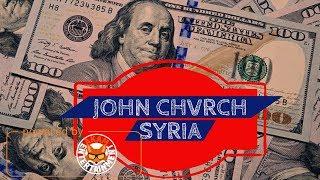 John Chvrch - Money Pree - May 2018