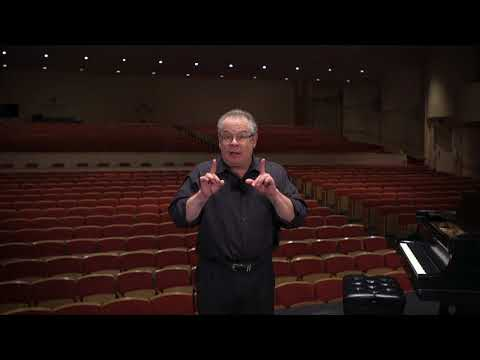 """Beethoven Piano Concerto  No. 5,  """"Emperor"""" by Robert Greenberg"""