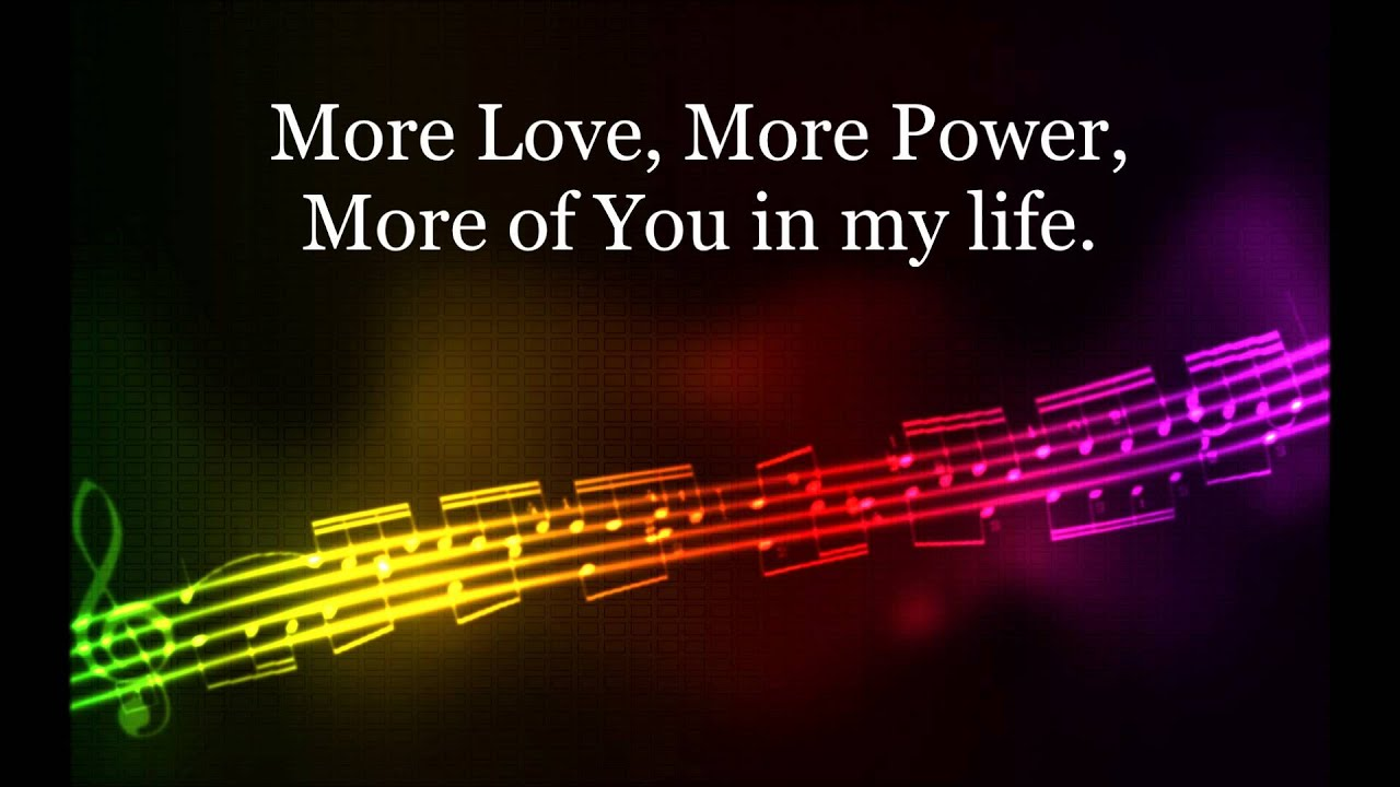 Power song lyrics