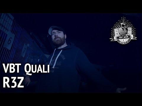 VBT 2018 Quali: R3Z