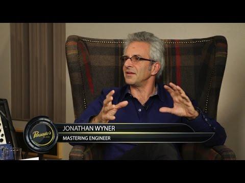 Mastering Engineer Jonathan Wyner - Pensado's Place #298