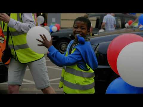 London Taxi Drivers' Fund For Underprivileged Children