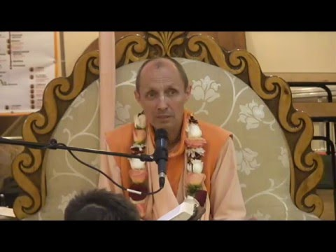 Шримад Бхагаватам 4.23.13 - Бхакти Ананта Кришна Госвами