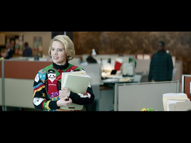 Office Christmas Party Video 2