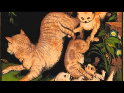 The Cat and the Mouse  Aaron Copland