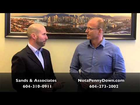 Bankruptcy Vancouver BC, Myth #9 Vancouver Blair Mantin and Mark Fidgett on Bankruptcy