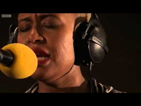 Emeli Sande Next To Me BBC Radio 1 Live Lounge 2011