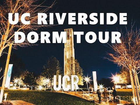 2019 UC Riverside Dorm Tour     Trips to AI, Pentland Hills, and Lothian