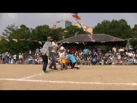 20130914 あゆ ゆうき 運動会 06