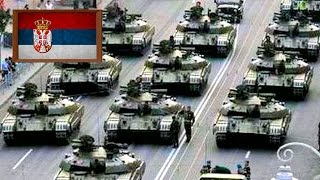 How Dangerous is Serbia? Scary Serbian Military Strength 2017