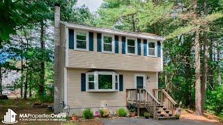 Home for Sale - 34 Oak St, Billerica
