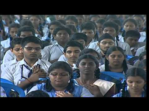 Kirtanya Krishnamurthy Speech at ACT