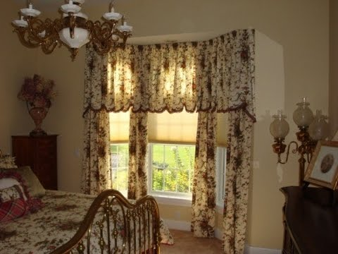 How To Make Simple Valance Part1