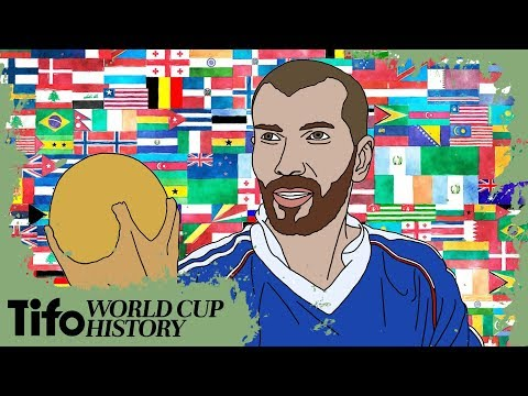 France 1998 World Cup | Whiteboard Extra (Podcast)