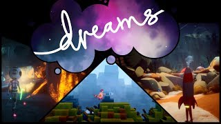 Dreams Podcast! The Dreams Cast Announcement! Join the Podcast!