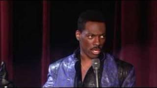 Eddie Murphy - Raw(1987)HUN 2/11