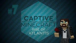 Foglyul Ejtve: Atlantisz 7.rész -
