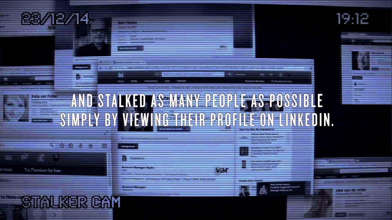 Profil Stalker