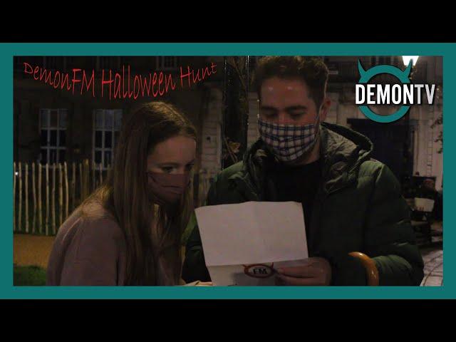 DemonFM Halloween Hunt 2020 - Highlights