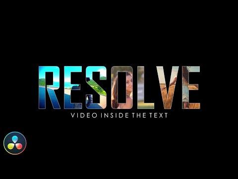 davinci-resolve-16-tutorial-|-video-inside-text-|-title-animation