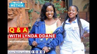 Q & A with Lynda Ddane - A Chat with Methia