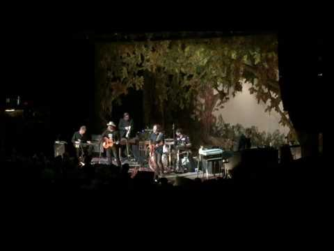 Wilco - A Shot In The Arm - Chicago Theater - Chicago, IL - February 25, 2017