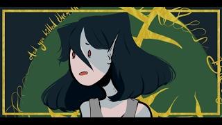 Marceline Speedpaint