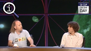 QI | Who First Claimed The Earth Orbits The Sun?