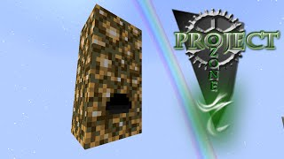 Energy Collector(Project E)[EP06]Mincraft Project Ozone[HQM ModpackPT-BR]