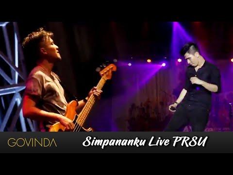GOVINDA | Simpananku #Live