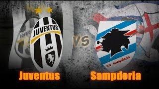 Juventus vs Sampdoria 5-0 All Goals & Highlights Serie A 2016 14/5/2016