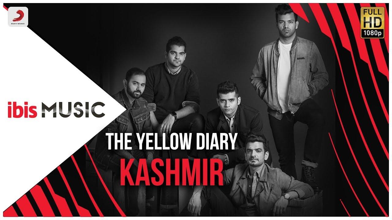 ibis Music – The Yellow Diary – Kashmir(Live) #1
