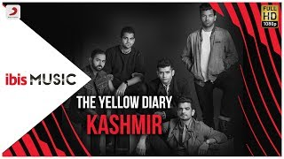 ibis Music – The Yellow Diary – Kashmir Live