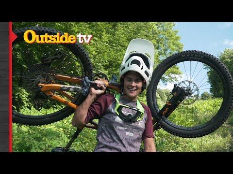 The Kingdom: Mountain Biking In Vermont | World Of Adventure