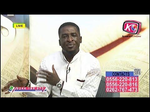 Nana Bafour Awuah ( Royal Prophet ) 29/4/18