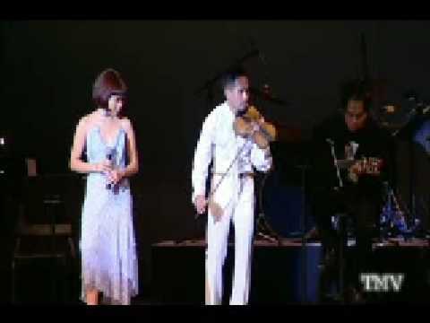 Tran Thu Ha_Dong Song Mua Thu_Tran Tien_Concert :Noi LOong Nguoi Di