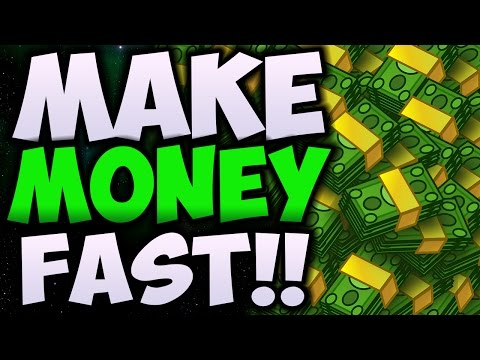 How To Make Money As A TEEN Without A Job! (FAST // 2017)