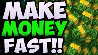Hey guys, what's up! it's muaaz here and in today's video i'm going to be giving you guys some personal tips on how make money as a teenager without job...