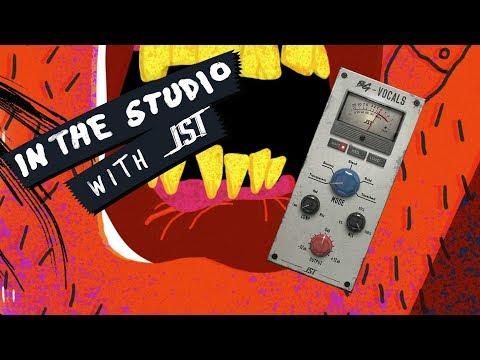 JST Bus Glue Mini-Series Episode 5 - BG Vocals #1