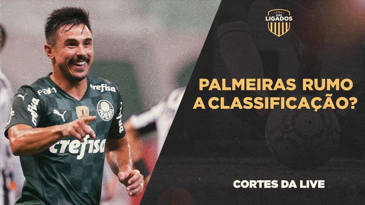 Palmeiras favorito contra Del Valle pela Libertadores, rumo a classificação