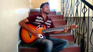 Aana Jaana Na Kar Deewana| unplugged( Mustafa-roxen )|acoustic cover by Adi